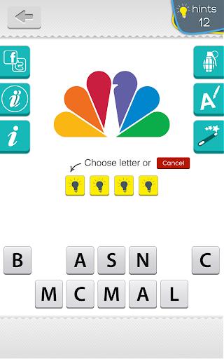 Logo Quiz Guessing Game 4.3.1 screenshots 10