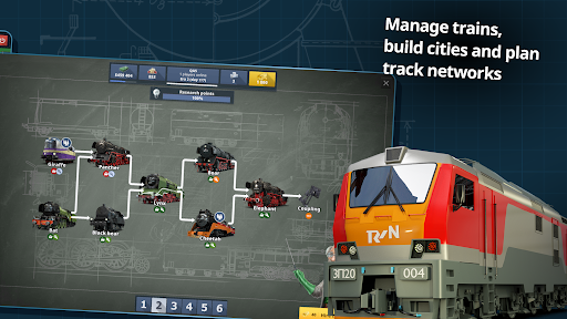 Rail Nation  screenshots 8