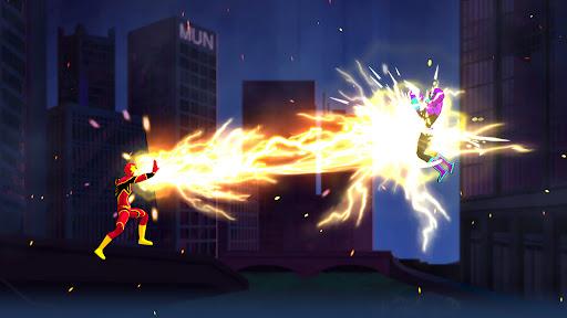 Supreme Dragon Warrior: Stickman Fighting 3D Apkfinish screenshots 4