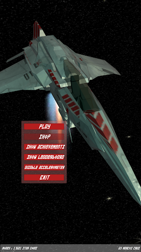 omega space shooter screenshot 1