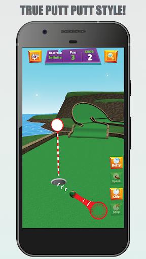 Mini Golf Stars 2  screenshots 5