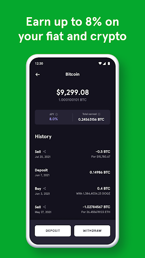 FTX (formerly Blockfolio) - Buy Bitcoin Now  screenshots 2