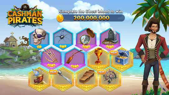 Cashman Casino  Casino Slots Machines! 2M Free! Apk 2