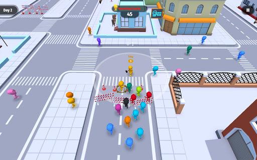 Move.io: Move Stop Move - Stickman Crowd 3D 0.0.56 screenshots 15