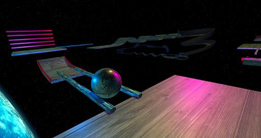 Nova Ball 3D - Balance Rolling Ball Free 4.9 screenshots 14