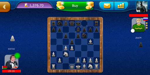 Chess LiveGames - free online game for 2 players 4.00 screenshots 6