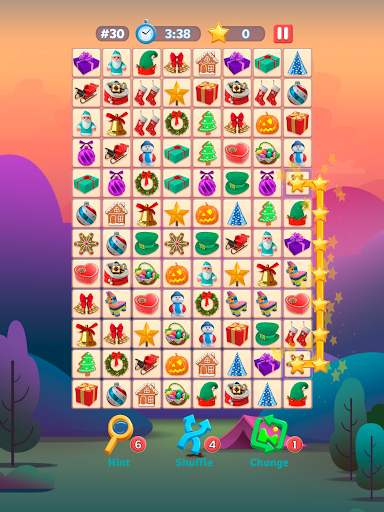 Pair Tiles is a matching puzzle game!  screenshots 19