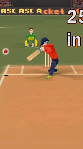 Cricket Star screenshots 4