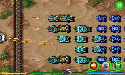 Defense Battle 1.3.18 screenshots 4
