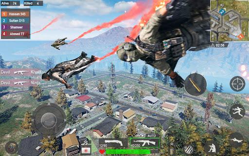 First War On The Earth 1.1 screenshots 1