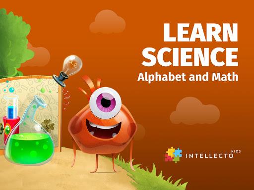 IK: Preschool learning & educational kindergarten screenshots 17