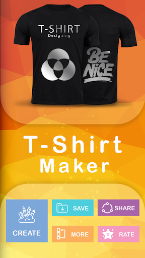T Shirt Design - Custom T Shirts  Screenshots 13