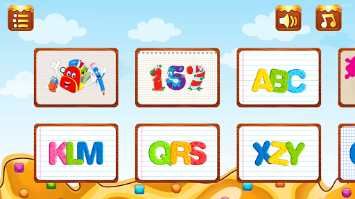 Kids Educational Puzzles 1.2.8 screenshots 3