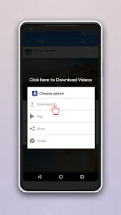 Video Downloader for Facebook 2.9 Mod + APK + Data UPDATED 3