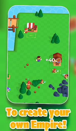 Idle Craft World  screenshots 12