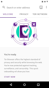 Tor Browser: Official, Private, & Secure 10.5.1 (Mod)
