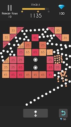 Balls Bounce 2 : Bricks Challengeのおすすめ画像4