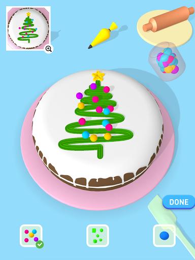 Cake Art 3D 2.2.0 screenshots 9