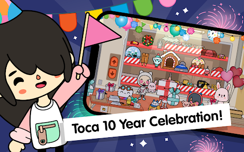 Image For Toca Life World: Build stories & create your world Versi 1.35.1 5
