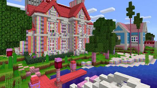 KawaiiWorld Pink 2022 6.000.01 screenshots 2