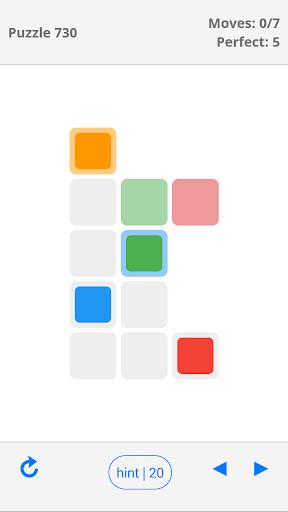 movez - puzzle game screenshot 3