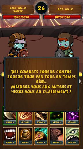 Skill Fighters 0.1.74 screenshots 2