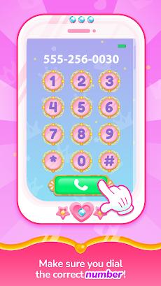 Baby Princess Phone 2のおすすめ画像2