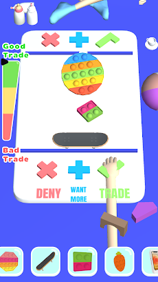 Fidget Trading : Master Fidget Toys 3Dのおすすめ画像5