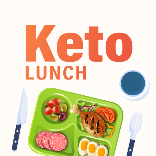 Baixar Keto Recipes: Lunch Recipes for Weight loss