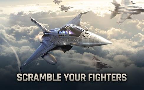 Gunship Battle Total Warfare 4.0.12 Apk + Data 3