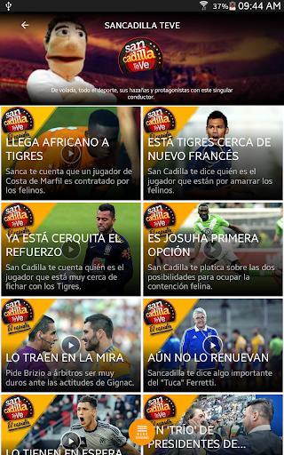 EL NORTE 3.6.1 screenshots 16