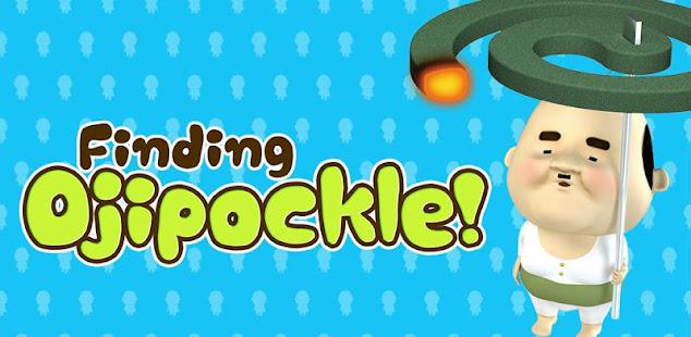 finding ojipockle! hack