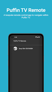 Puffin TV Remote 1.1.5