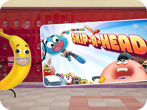 Skip-A-Head - Gumball 1.0.1 screenshots 9