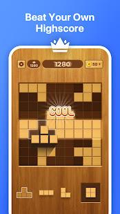 Block puzzle - Brain Game
