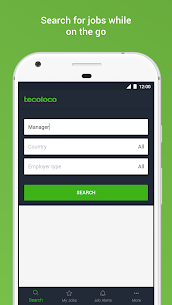 Tecoloco.com  Job Search For Pc (Free Download On Windows7/8/8.1/10 And Mac) 1