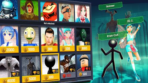 VR Superhero Chat: Online Virtual 2.5 screenshots 4