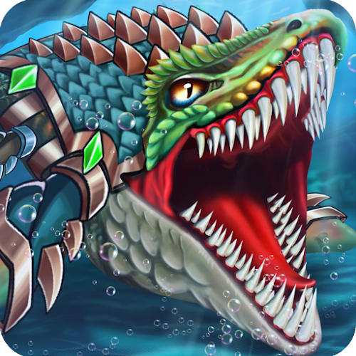 Sea Monster City (Mod Money) 12.07 mod