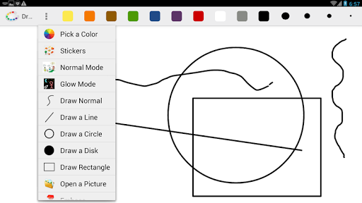 Drawing Games 2.2.9 Screenshots 8