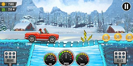 Racing the Hill screenshots 2