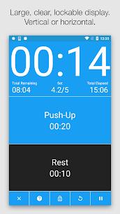 Seconds Pro – Interval Timer Apk Download 3