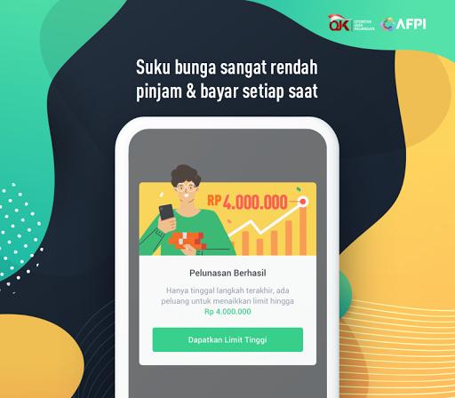 AdaPundi – Aplikasi pinjaman Online Cepat Cair