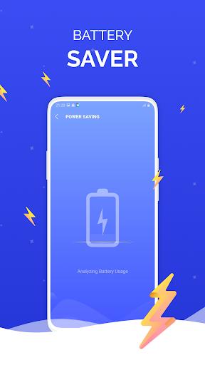 AZ Cleaner and Phone Booster screenshot 5