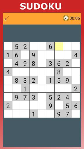 Smart Games - Logic Puzzles android2mod screenshots 10