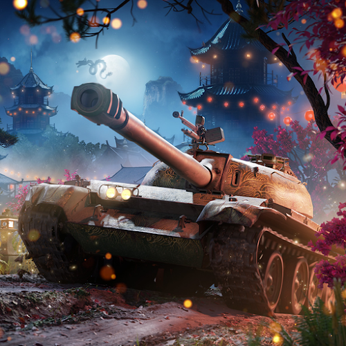 World of Tanks Blitz PVP MMO 3D tank game for free 7.6.0.650