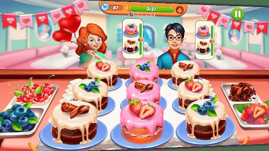 Cooking Crush – العاب طبخ مجانية 1