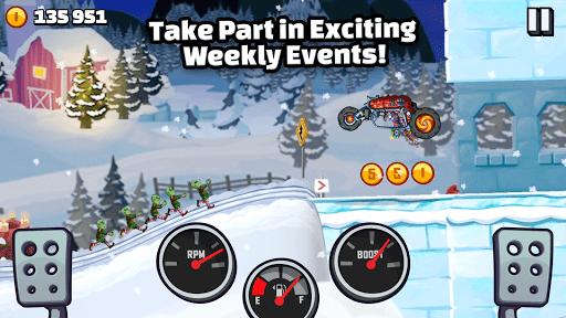 Hill Climb Racing 2 goodtube screenshots 4