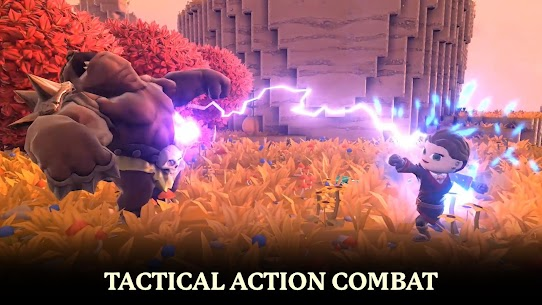Portal Knights (MOD APK, Paid/Patched) v1.5.4 4
