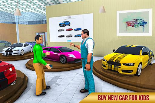 Billionaire Dad Simulator 3D  screenshots 1