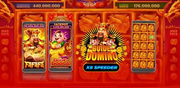 X8 Speeder HIggs Domino RP Guide 1.0.0